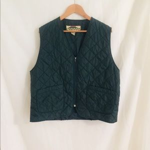 Vintage Light weight vest